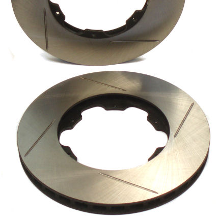 266mm Ø x 21mm Forest Rotor - Pair